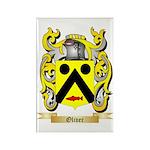 Oliver (Limerick) Rectangle Magnet (10 pack)