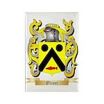 Oliver (Limerick) Rectangle Magnet (100 pack)