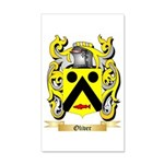 Oliver (Limerick) 35x21 Wall Decal