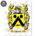 Oliver (Limerick) Puzzle