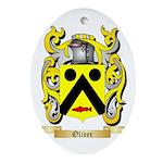 Oliver (Limerick) Oval Ornament