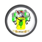Olivas Wall Clock