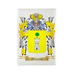 Olivares Rectangle Magnet (100 pack)