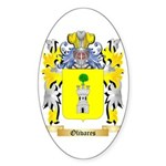Olivares Sticker (Oval 50 pk)