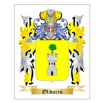 Olivares Small Poster