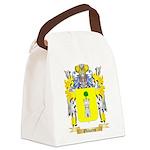 Olivares Canvas Lunch Bag