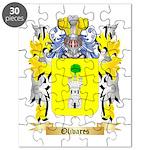 Olivares Puzzle