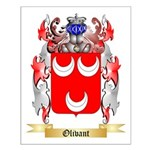 Olivant Small Poster