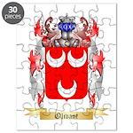 Olivant Puzzle