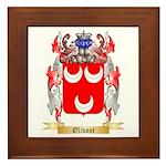 Olivant Framed Tile