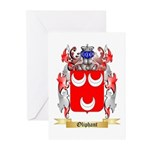 Oliphant Greeting Cards (Pk of 10)