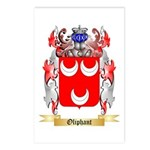 Oliphant Postcards (Package of 8)