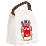 Oliphant Canvas Lunch Bag