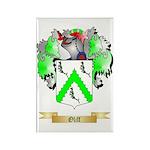 Oliff Rectangle Magnet (10 pack)