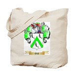 Oliff Tote Bag