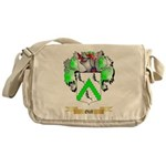Oliff Messenger Bag