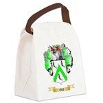 Oliff Canvas Lunch Bag