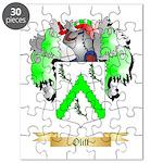 Oliff Puzzle