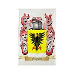 Olguin Rectangle Magnet (100 pack)