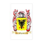 Olguin Sticker (Rectangle)