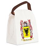Olguin Canvas Lunch Bag