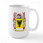 Olguin Large Mug