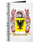 Olguin Journal