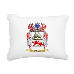 O'Leary Rectangular Canvas Pillow