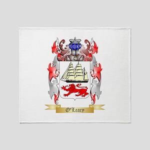 O'Leary Throw Blanket