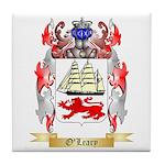 O'Leary Tile Coaster