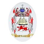 O'Leary Oval Ornament