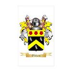 Oldham Sticker (Rectangle 10 pk)