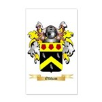 Oldham 20x12 Wall Decal