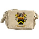 Oldham Messenger Bag
