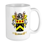 Oldham Large Mug