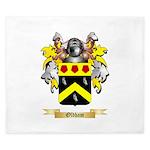 Oldham King Duvet