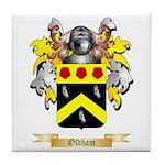 Oldham Tile Coaster