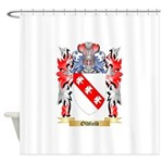 Oldfield Shower Curtain