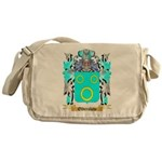 Oldershaw Messenger Bag