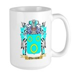 Oldershaw Large Mug