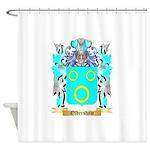 Oldershaw Shower Curtain