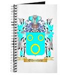 Oldershaw Journal