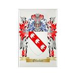 Oldaker Rectangle Magnet (100 pack)