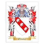 Oldaker Small Poster