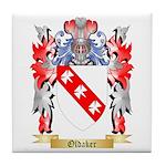 Oldaker Tile Coaster