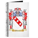 Oldaker Journal