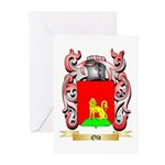 Old Greeting Cards (Pk of 10)