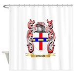 Olbricht Shower Curtain