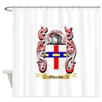 Olbrechts Shower Curtain