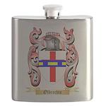 Olbrechts Flask